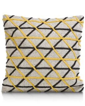 cushion kay - 45 x 45 cm