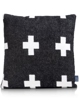cross cushion 45x45cm