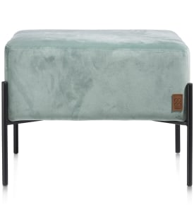 hocker jasmin - mint