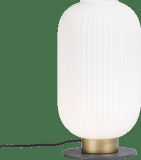david, table lamp 1-light (high)
