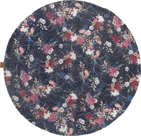 karpet flower - diameter 150 cm