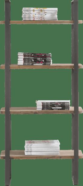 boekenkast rosetta - 71 cm