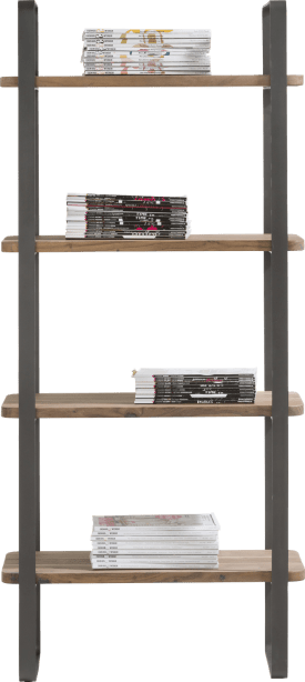 buecherregal rosetta - 71 cm