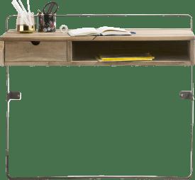 buro rosetta - 45 x 95,5 cm