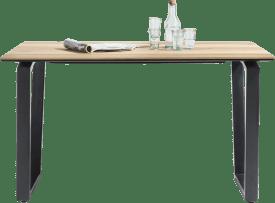 table de bar 160 x 100 cm (hauteur: 92 cm)