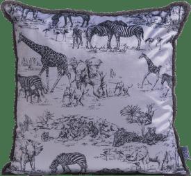 cushion safari 45 x 45 cm