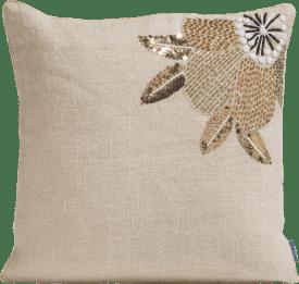 cushion jasmine 45 x 45 cm