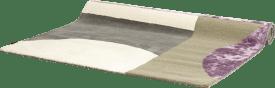 teppich lilou - 160 x 230 cm - 80% wolle / 20% viscose