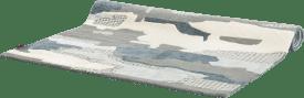 tapis lexi - 160 x 230 cm - 80% laine / 20% viscose