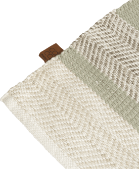 carpet lindy - 160 x 230 cm - outdoor - 100% polyester