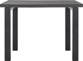 table de bar 160 x 90 cm (haut: 92 cm)