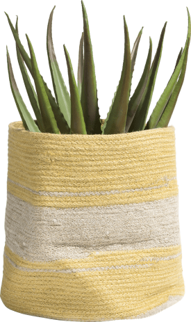basket lona - diameter 30 cm