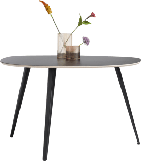 bartafel 150 x 100 cm (hoogte: 92 cm)