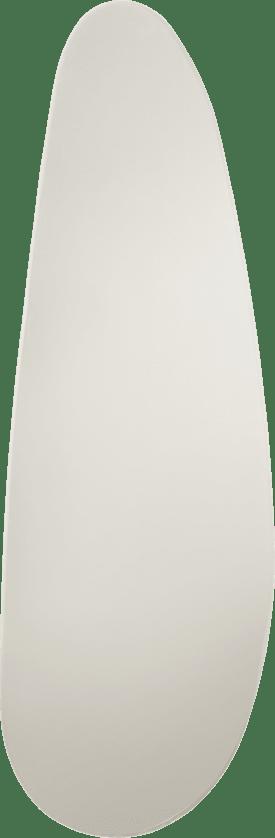 wandspiegel & bodenspiegel organic - 150 x 50 cm