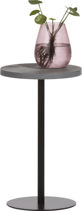 table d'appoint finn medium - diametre 30 cm