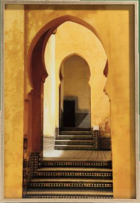 marrakech bild 70x100cm