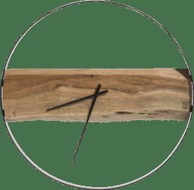 wandklok sem - diameter 60 cm