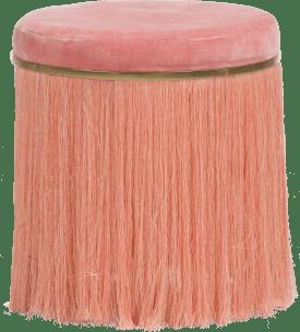 pouf sissy - 38 x 38 cm