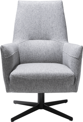 fauteuil hoge rug