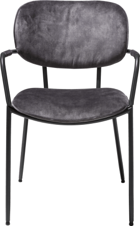 fauteuil - tissu karese