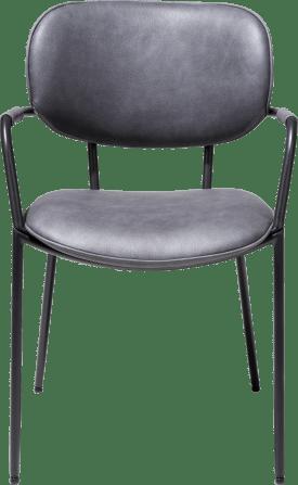 fauteuil - tissu pala