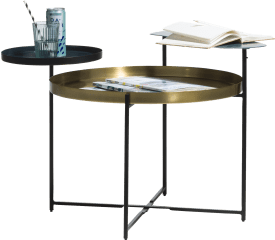dalma table basse h50cm