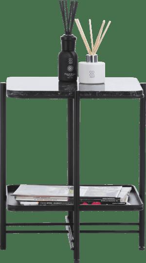 marcus bijzettafel h45cm