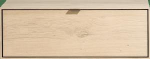 box 30 x 90 cm. - hang + klep