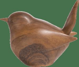 bird beeld h13cm