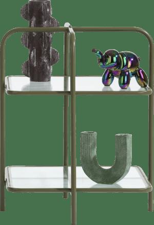 louis bijzettafel h60cm