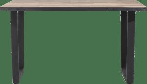 table de bar 140 x 98 cm