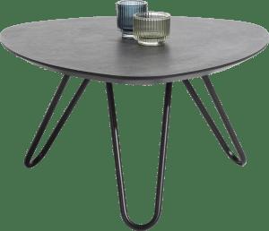salontafel hoog 68 x 67,5 cm