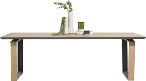 table 210 x 100 cm