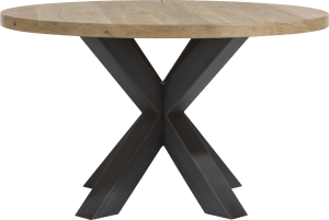 table rond 130 cm