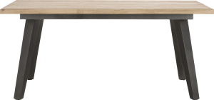 tisch 190 x 100 cm - komplett holz