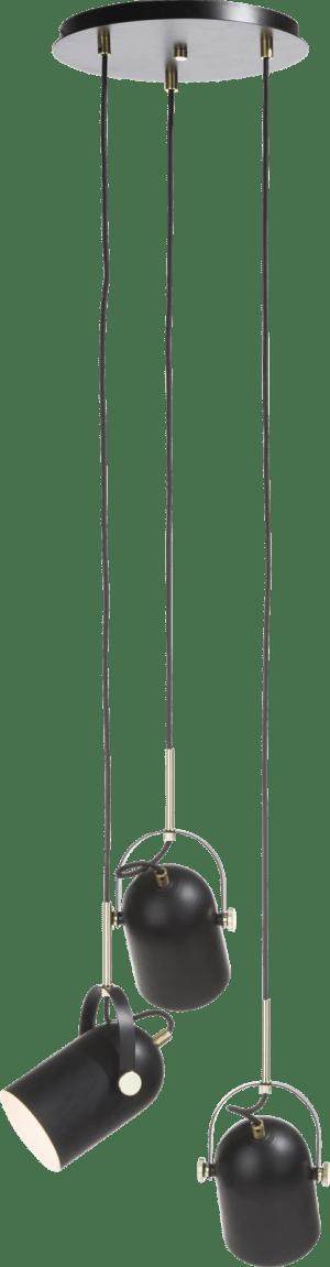 ruby haengelampe 3*e27