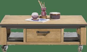 table basse 60 x 120 cm