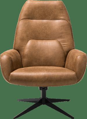 fauteuil - hoge rug met functie