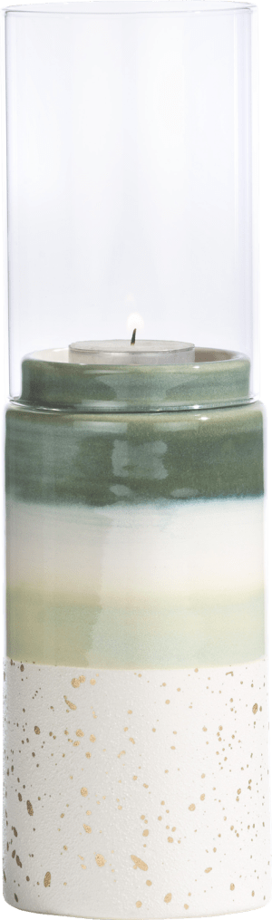 eva tealight l h28cm