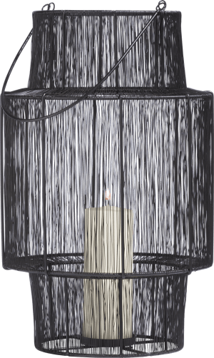 kenzo lantern h50cm
