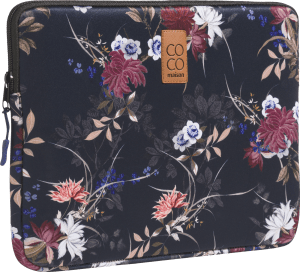 flower laptop cover 13inch