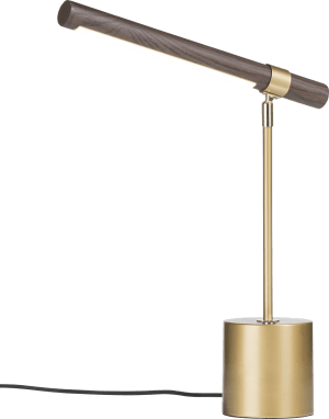 sebastian lampe de table led