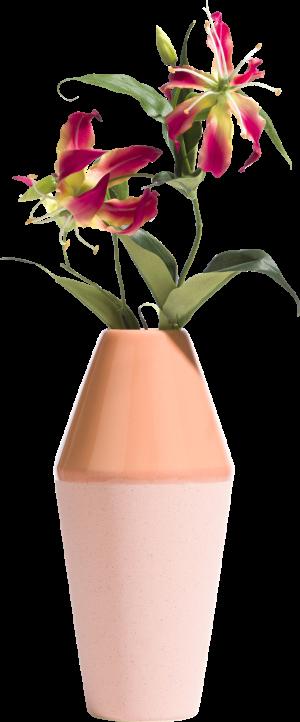 fanny vase s h31cm