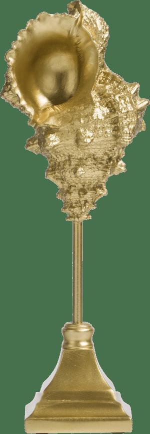 shell figurine h36cm