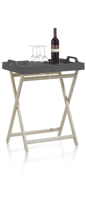 butler tray 60 x 40 cm