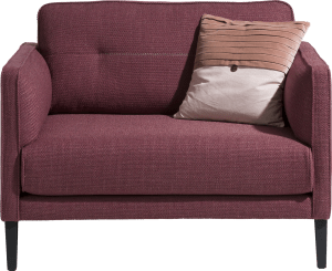loveseat (1.5-places)