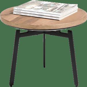 table d'appoint diametre 50 cm