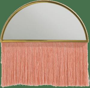 sissy spiegel 25x50cm