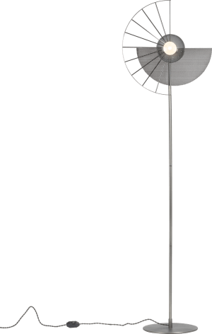 crawford stehlampe 1*g9