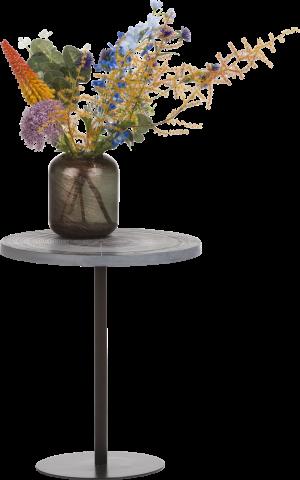 finn side table h45cm